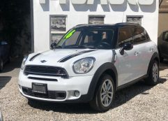 Mini Cooper COUNTRYMAN 2016